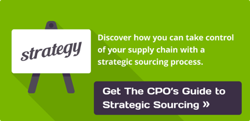 Download the Strategic Sourcing Guide
