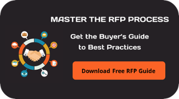 download free guide to mastering the rfp process