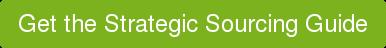 Getthe Strategic Sourcing Guide