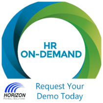 Horizon Payroll HR On-Demand