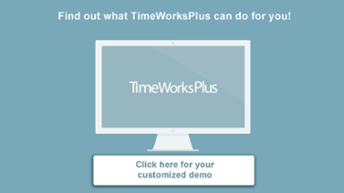 TImeWorksPlus Demo
