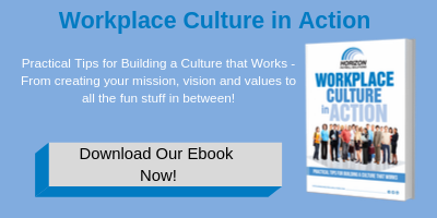 Workplace Culture in Action Ebook