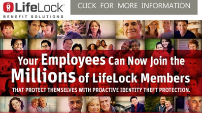 LifeLock Protection