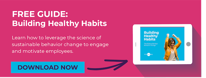 Building Healthy Habits Guide
