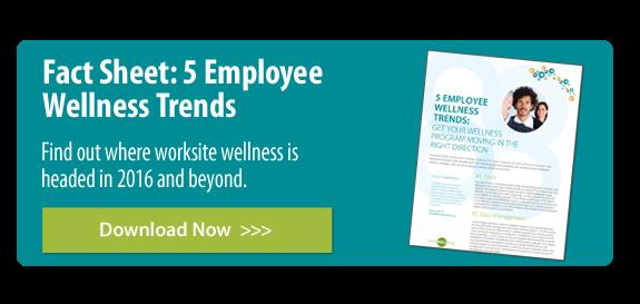 Employee Wellness Trends CTA