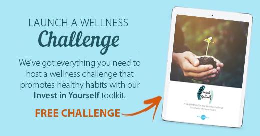 Employee Wellness Challenge