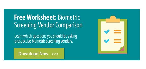 Questions to Ask Biometric Screening Vendors