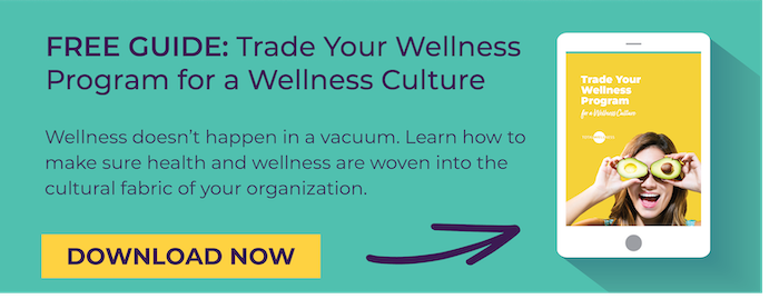 Wellness Culture Guide Download