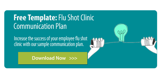 5 ways to motivate employees to get a flu shot. Black Bedroom Furniture Sets. Home Design Ideas