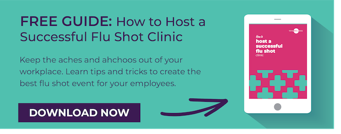 Onsite Flu Shot Clinic Guide