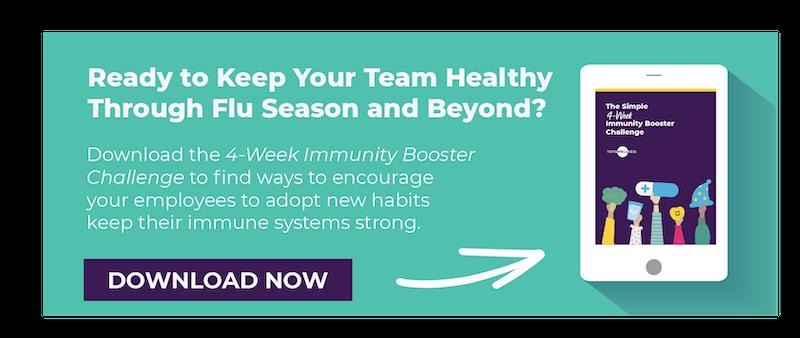 Download Immunity Booster Challenge