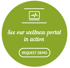 Wellness Portal Demo