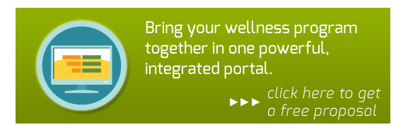 Wellness Portal Request