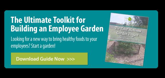 Employee Garden Toolkit