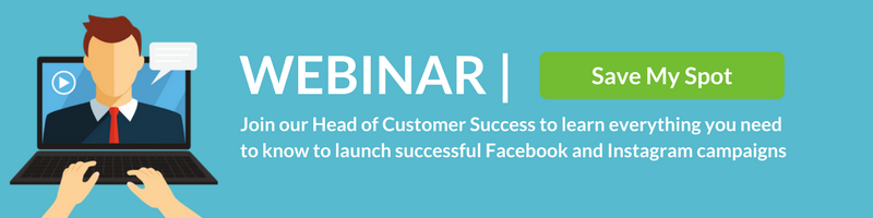 ecommerce facebook ads webinar