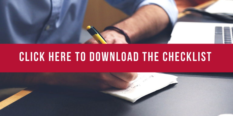 download annual compliance checklist