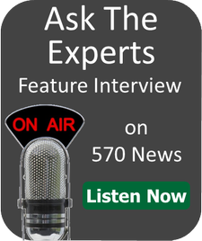 Ask The Experts Radio Interview