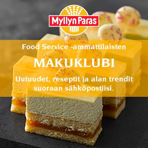 Liity Makuklubiin!