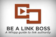 link boss CTA