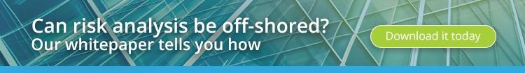 Frontline Analysts - Download our whitepaper on off-shored risk analysis.