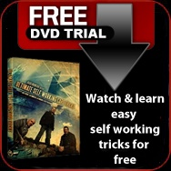 Get a free trial of Ultimate Self Working Card Tricks