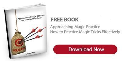 Free eBook - Approaching Magic Practice