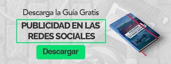 Guia Publicidad en las Redes Sociales