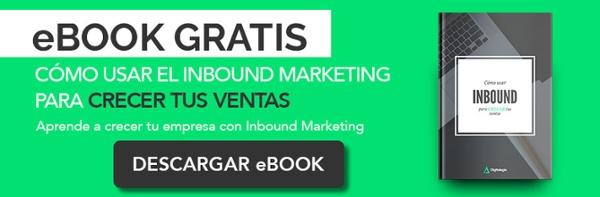 como usar el inbound marketing para crecer tus ventas