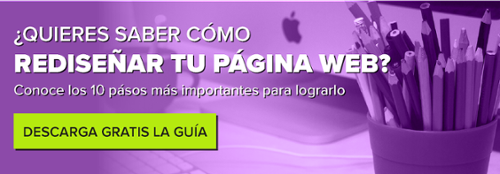 Diseñar página web