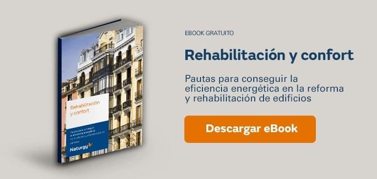 Manual de eficiencia energética en Rehabilitación de edificios