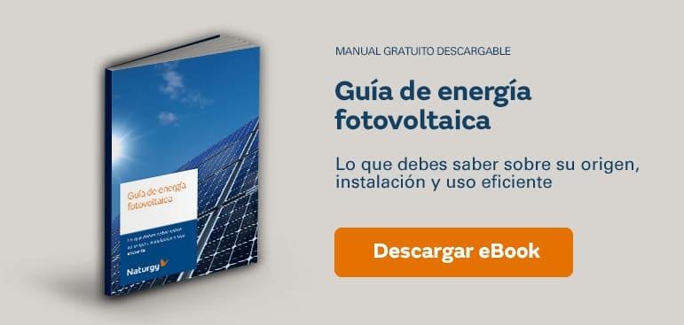 Guía de energía fotovoltaica