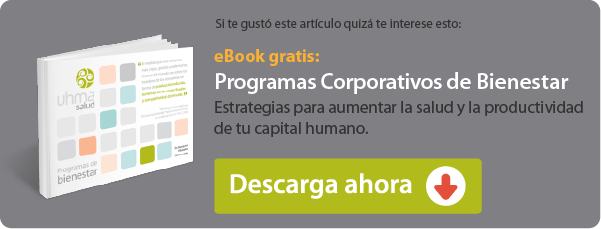 eBook Programas Corporativos de Bienestar