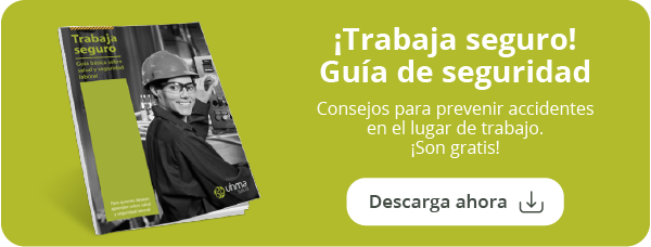 Manual de seguridad laboral