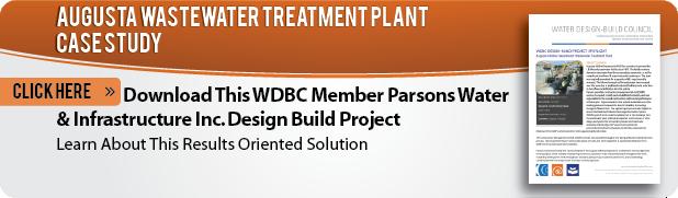 Augusta Wastewater Treatment Plant