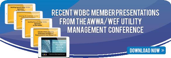 WDBC Presentations