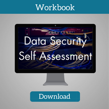 Cybersecurity Companies: Data Security Self Assessment
