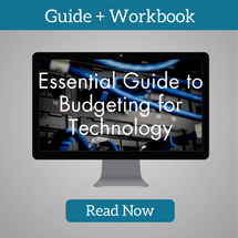 Managed Service Provider: Ultimate Guide to Budgeting for Technology