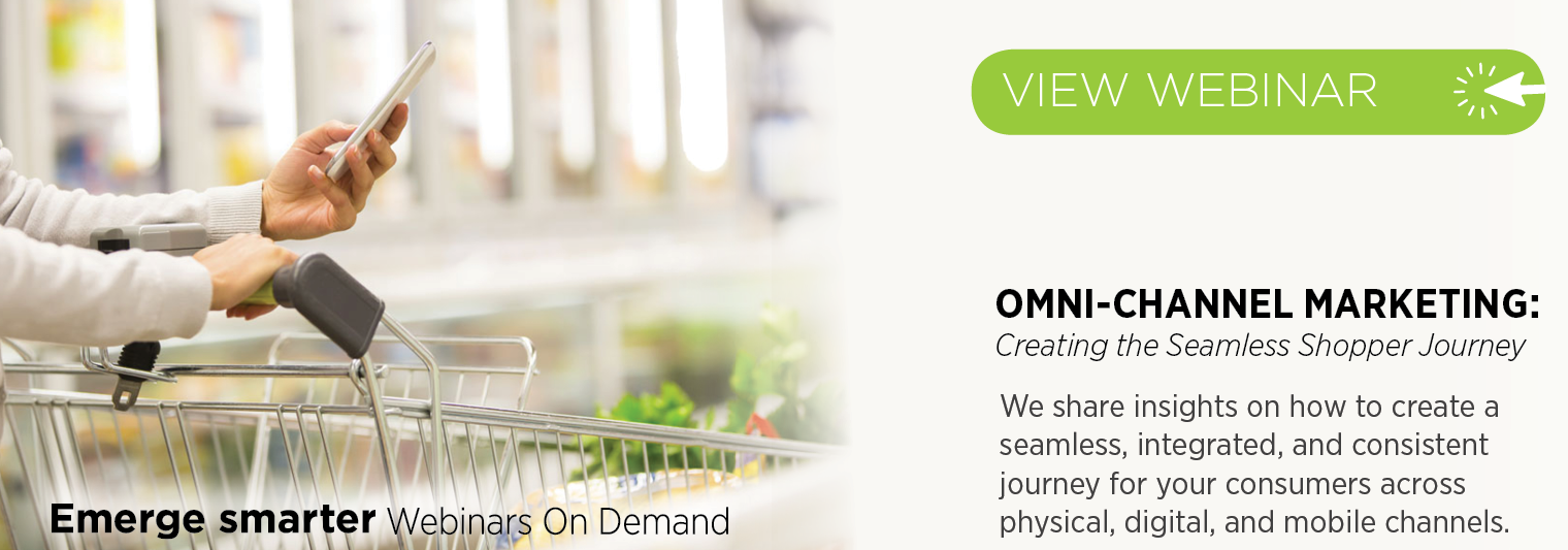 Omni Channel Shopper Journey