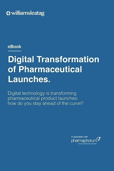 WLT_PP_Whitepaper - Digital Transformation of Product Launches
