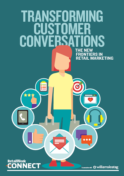 WLT_RW_Whitepaper - Transforming Customer Conversations