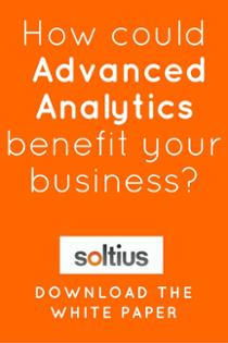 Advanced Analytics - How could your business benefit?