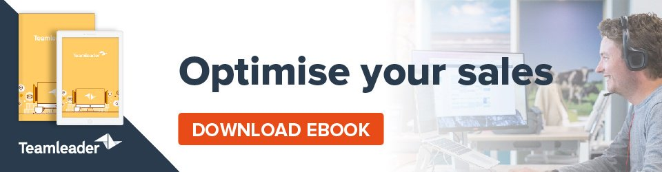 Boost your sales and grow your business - Download ebook