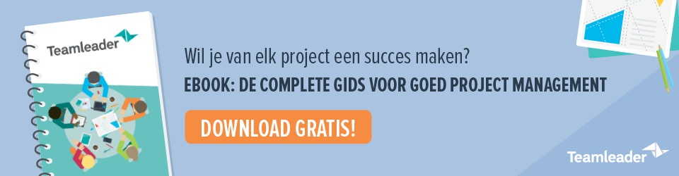 Ebook projectmanagement