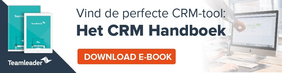 CRM handboek download e-book