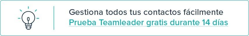 prueba Teamleader gratis
