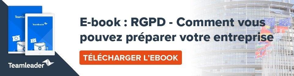 e-book: rgpd - comment vous pouvez préparer votre entreprise