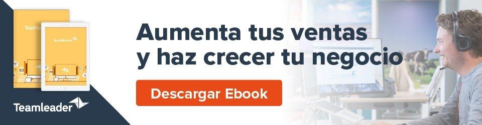 Aumenta tus ventas y haz crecer tu negocio - Descargar ebook