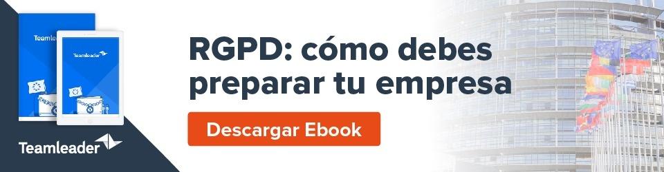 Ebook GDPR