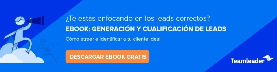 ebook - generacion y cualificiacion de leads