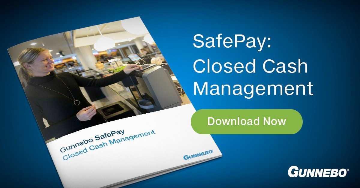 Download SafePay: Closed Cash Management